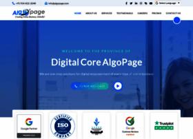 algopage.com