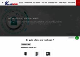 algoris.fr
