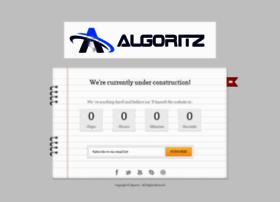 algoritz.us