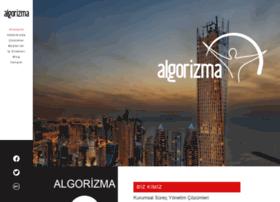 algorizma.com