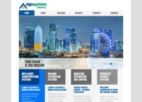 algosystemsqatar.com