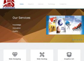 alhadeedservices.com