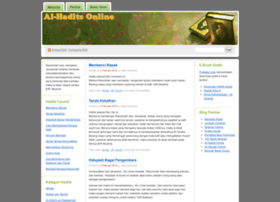 alhadistonline.wordpress.com