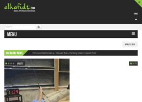alhafidz.com