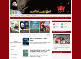 alhajowaisrazaqadri.com