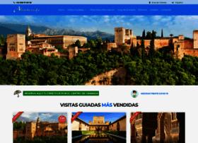 alhambra.info