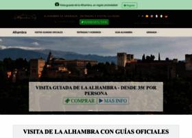 alhambra.org