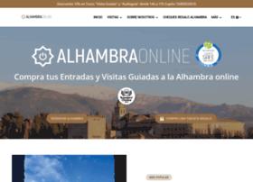 alhambraonline.com