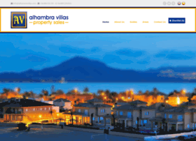 alhambravillas.com