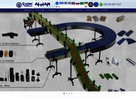 alhan-cagri.com