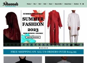 alhannah.com