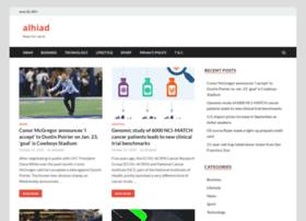 alhiad.net