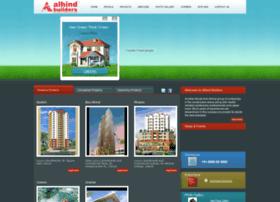 alhindbuilders.com