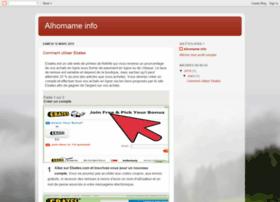alhomame.blogspot.com