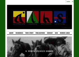 alhs.org.au