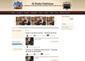 alhuda-pk.blogspot.com