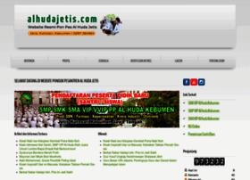 alhudajetis.com
