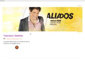 aliadosfox.com.ar