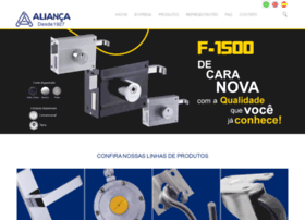 aliancametalurgica.com.br