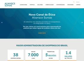 aliansce.com.br