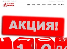aliansmebel22.ru