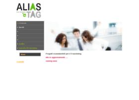 alias-tag.com