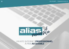 alias5.com