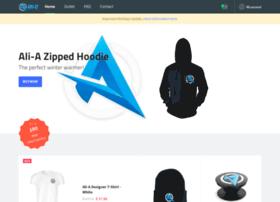 aliashop.com