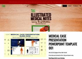 aliasnotes.com