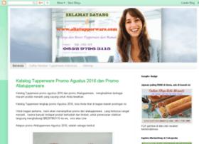 aliatupperware.com