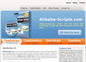 alibaba-scripts.com