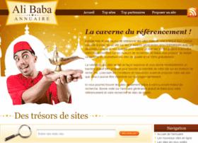 alibabannuaire.com