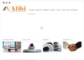 alibi.az