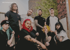 alibiclothing.co.uk