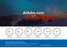 alibike.com