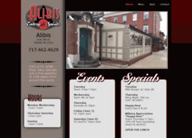 alibispirits.com