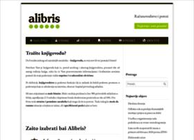 alibris.rs