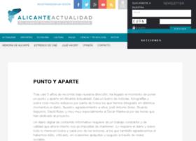 alicanteactualidad.com