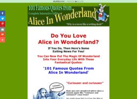 Alice-in-wonderland-book.com