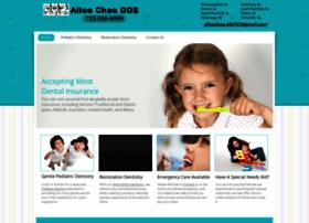 alicechaodds.com