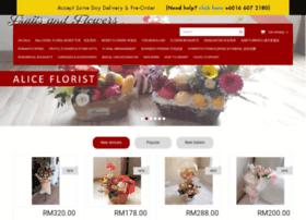 aliceflorist.com