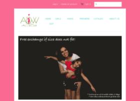 aliceindotsworld.com