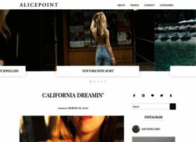 alicepoint.blogspot.com
