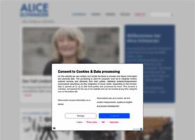 aliceschwarzer.de