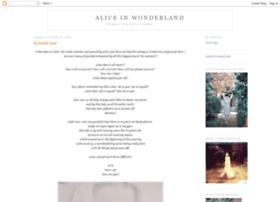 alicewonderland2.blogspot.com