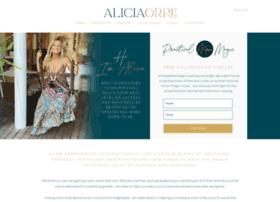 aliciacowan.com