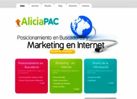 aliciapac.com
