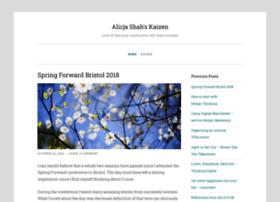 alicjashah.wordpress.com