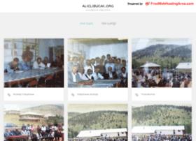 aliclibucak.org