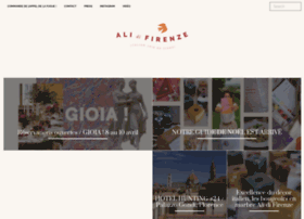 alidifirenze.fr